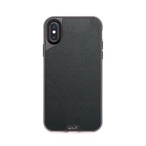 Купить Противоударный чехол Mous Limitless 2.0 Leather для iPhone XS Max