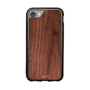 Купить Противоударный чехол Mous Limitless Walnut для iPhone 6/6s/7/8