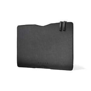 "Купить Чехол-сумка MUJJO Folio Sleeve Black для MacBook Pro 13""(2016-2018)/Air 13"" (2020/2019/2018)"