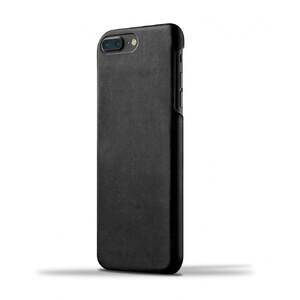 Купить Кожаный чехол MUJJO Leather Case Black для iPhone 7 Plus