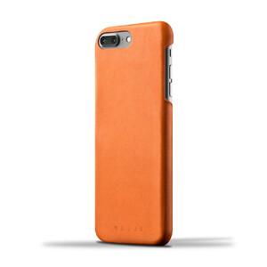 Купить Кожаный чехол MUJJO Leather Case Tan для iPhone 7 Plus