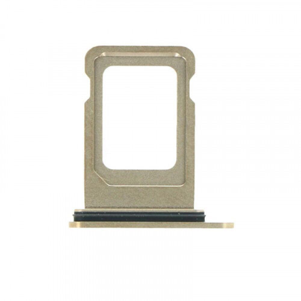 Купить Лоток SIM-карты (Gold) для iPhone 12 Pro | 12 Pro Max