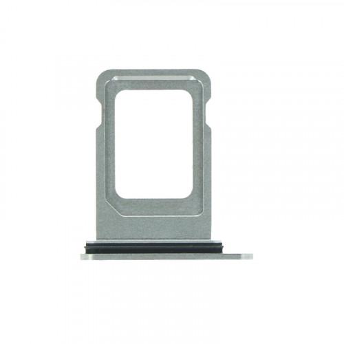 Купить Лоток SIM-карты (Silver) для iPhone 12 Pro | 12 Pro Max