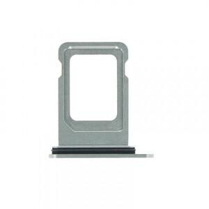 Купить Лоток SIM-карты (Silver) для iPhone 12 Pro Max
