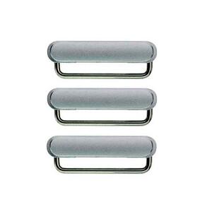 Купить Набор боковых кнопок (Space Gray) для iPhone 6