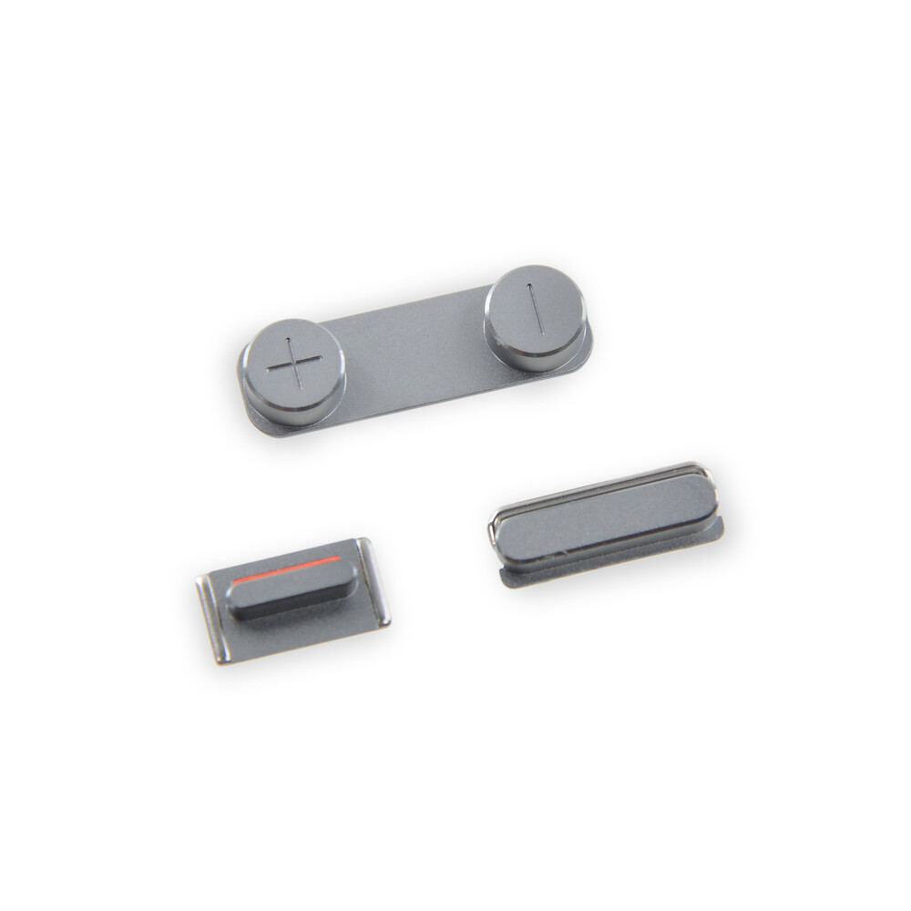 Набор кнопок для iPhone 5S