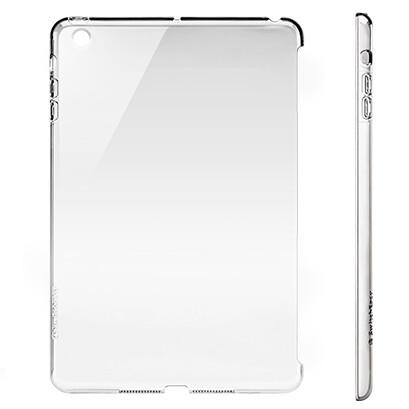 "Задняя накладка Slim Glossy Clear под Smart Cover для iPad Air/9.7"" (2017)"