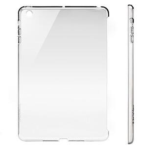 Купить Задняя накладка Slim Glossy Clear под Smart Cover для iPad Air