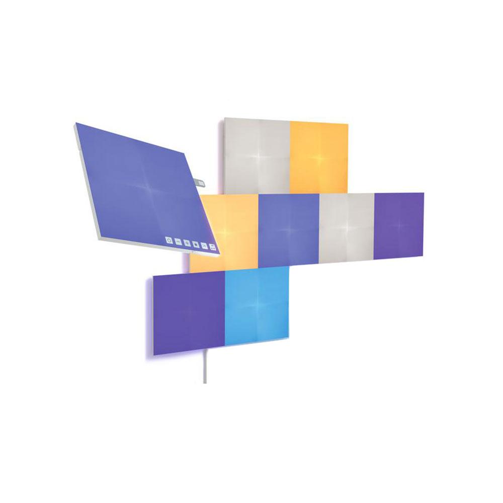 Купить Умная система освещения Nanoleaf Canvas Smarter Kit
