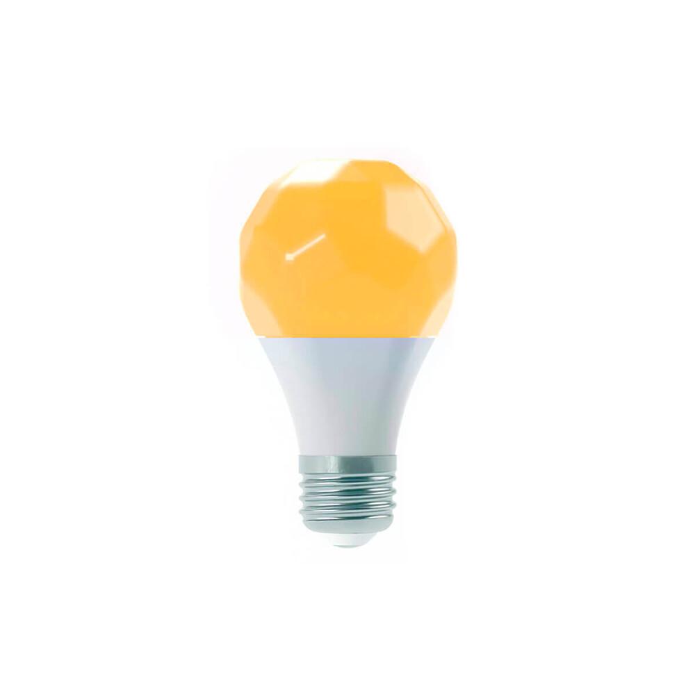 Купить Умная светодиодная лампочка Nanoleaf Essentials E27 9W Apple HomeKit