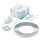 Умная светодиодная лента Nanoleaf Essentials Lightstrip Starter Kit Apple HomeKit (2 м)