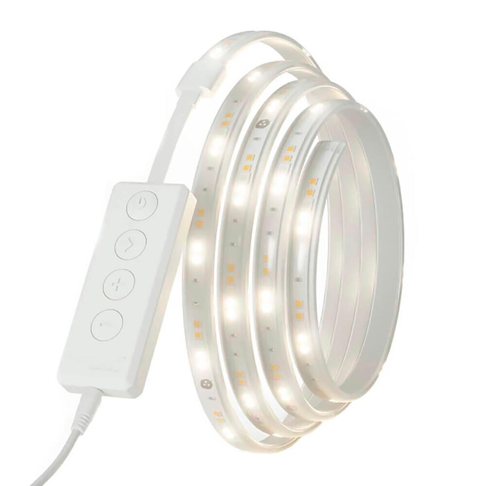 Купить Умная светодиодная лента Nanoleaf Essentials Lightstrip Starter Kit Apple HomeKit (2 м)