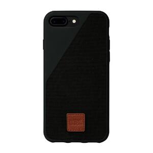 Купить Тканевый чехол Native Union CLIC 360° Black для iPhone 7 Plus/8 Plus