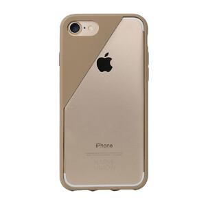 Купить Чехол-накладка Native Union CLIC Crystal Taupe для iPhone 7/8