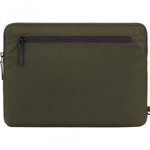 Купить Чехол-сумка Incase Compact Sleeve in Flight Nylon Olive для Apple MacBook Pro 15""