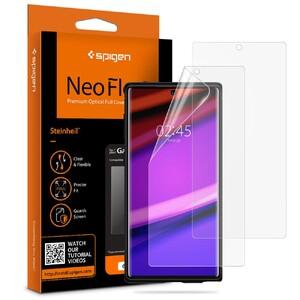 Купить Защитная пленка Spigen Neo Flex HD для Samsung Galaxy Note 10