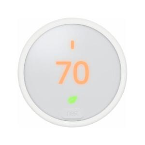 Купить Умный термостат Nest Learning Thermostat E White