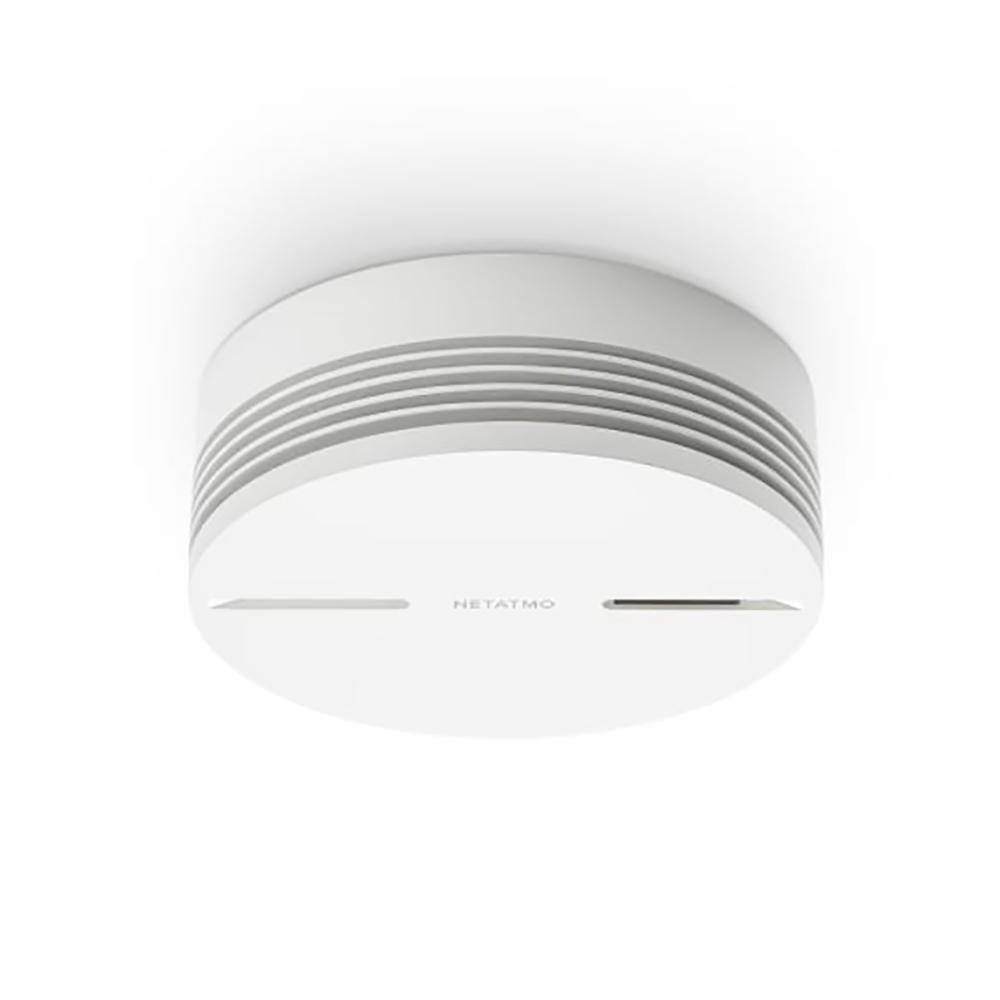 Купить Умный датчик дыма Netatmo Smart Smoke Alarm
