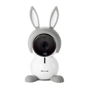 Купить Беспроводная камера Netgear Arlo Baby Gray (видеоняня) с держателем