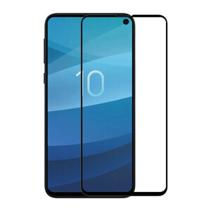 Купить Защитное стекло Nillkin Amazing 3D Tempered Glass для Samsung Galaxy S10e