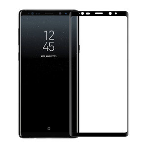 Купить Защитное стекло Nillkin Amazing 3D CP+ Max Full Cover Glass Black для Samsung Galaxy Note 9