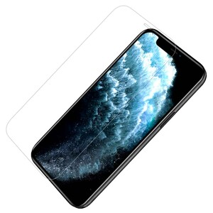 Купить Защитное стекло Nillkin H Anti-Explosion Screen Protector 0.33mm для iPhone 12 mini
