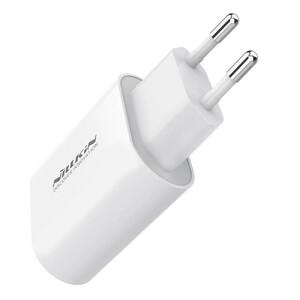 Купить Зарядное устройство (сетевой адаптер) Nillkin Bijou 18W PD Power Adapter (EU)