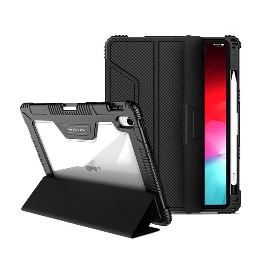 """Купить Магнитный чехол Nillkin Bumper Case Black для iPad Pro 11"""""""