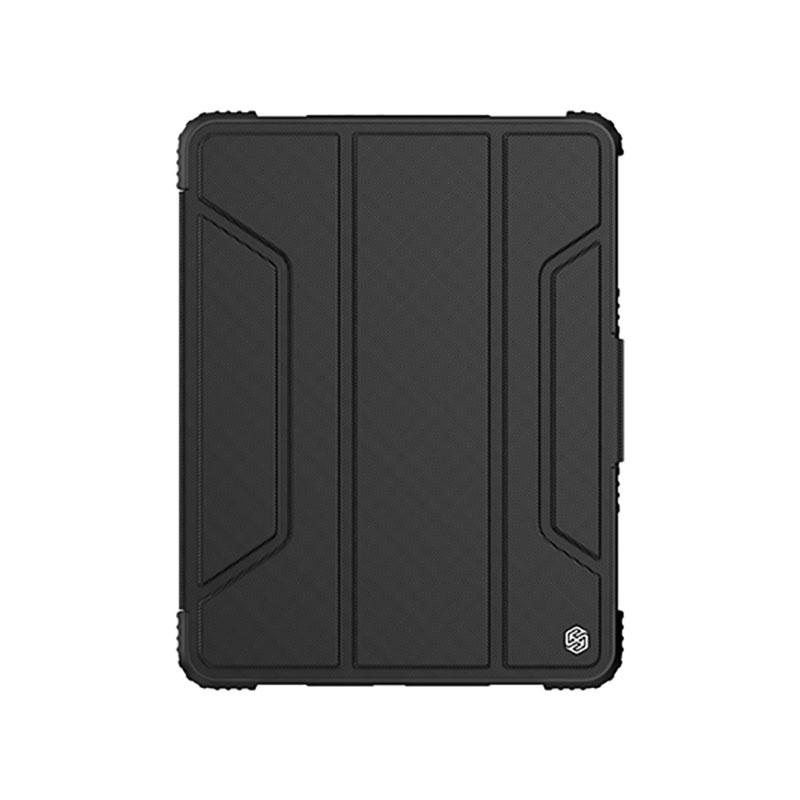 "Купить Противоударный чехол-книжка Nillkin Bumper Leather Case для Apple iPad Air 4 10.9"" (2020)"