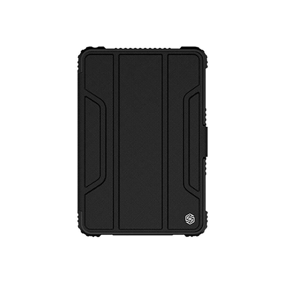 Купить Противоударный чехол-книжка Nillkin Bumper Leather Case для Apple iPad Mini 5 | 4