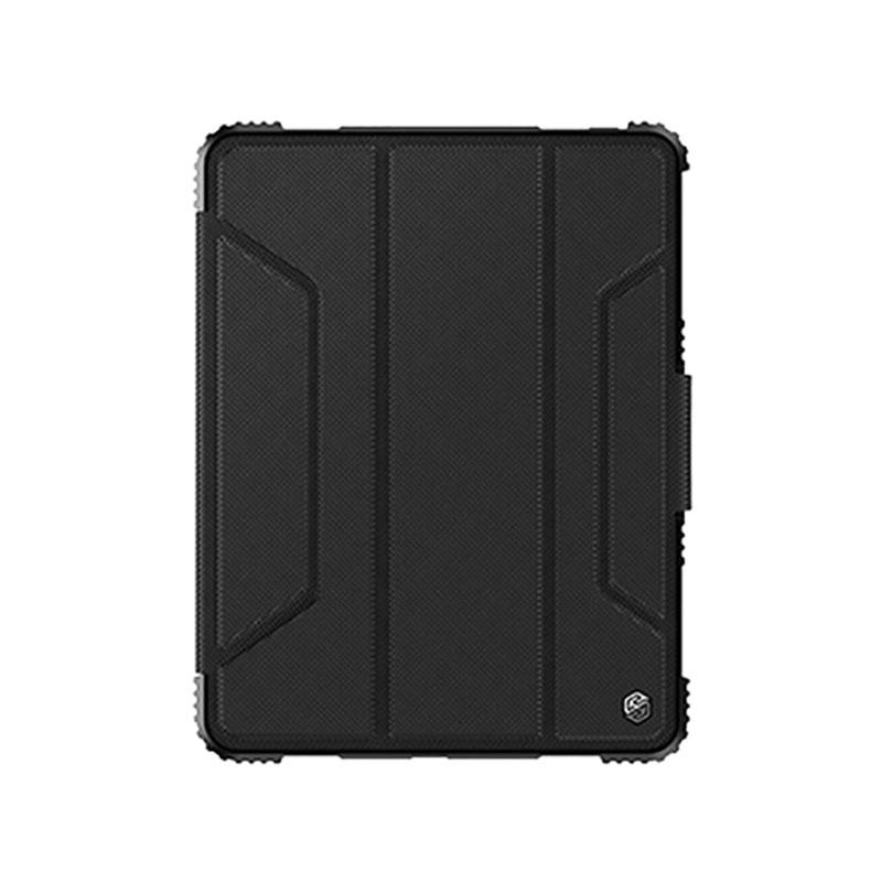 "Купить Противоударный чехол-книжка Nillkin Bumper Leather Case для Apple iPad Pro 11"" (2020)"