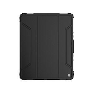 "Купить Противоударный чехол-книжка Nillkin Bumper Leather Case для Apple iPad Pro 12.9"" (2020)"