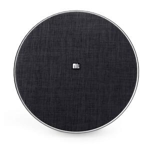 Купить Беспроводная акустика Nillkin Cozy MC5 Black