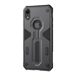 Купить Противоударный чехол Nillkin Defender 2 Black для iPhone XR