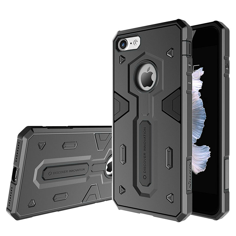 Противоударный чехол Nillkin Defender 2 для iPhone 7/8