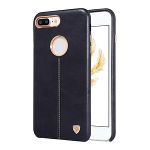 Купить Кожаная накладка Nillkin Englon Black для iPhone 7 Plus/8 Plus