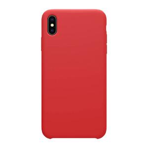 Купить Защитный чехол Nillkin Flex Pure Case Red для iPhone XS Max
