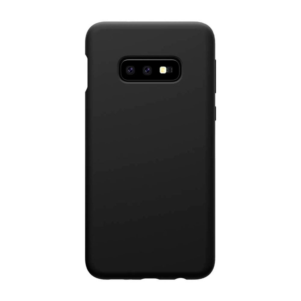 Купить Защитный чехол Nillkin Flex Pure Case Black для Samsung Galaxy S10e
