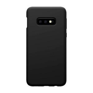 Купить Защитный чехол Nillkin Flex Pure Case Black для Samsung Galaxy S10e