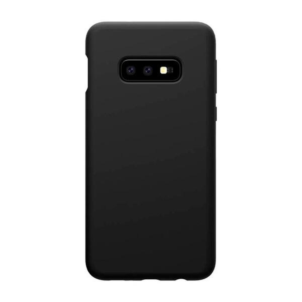 Защитный чехол Nillkin Flex Pure Case Black для Samsung Galaxy S10e