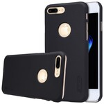 Пластиковый чехол Nillkin Frosted Shield Black для iPhone 7 Plus/8 Plus