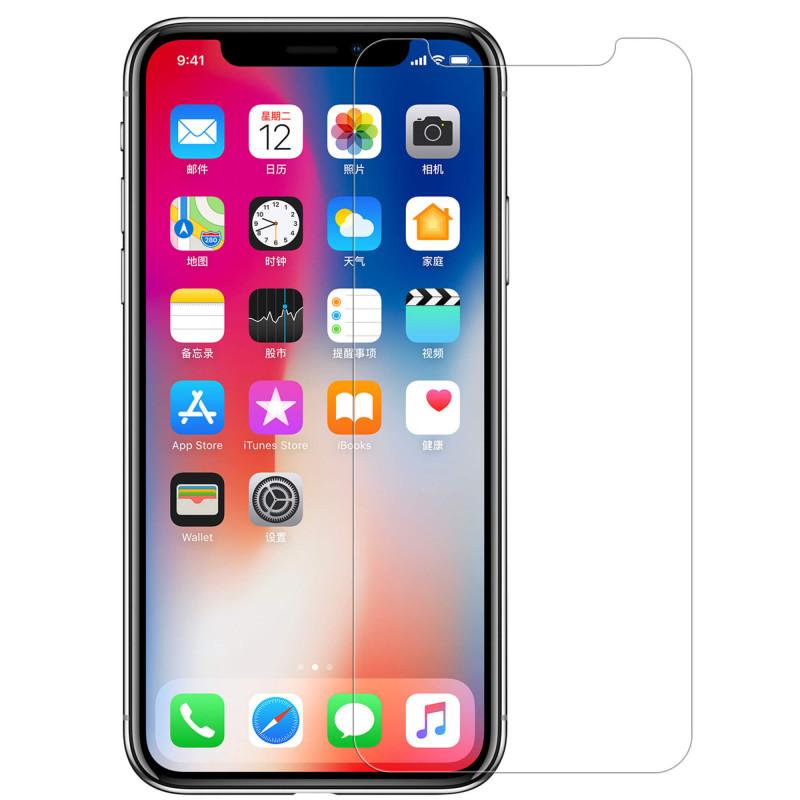 Купить Защитное стекло Nillkin H+ PRO для iPhone 11 Pro | X | XS