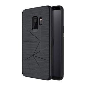 Купить Чехол со встроенными магнитами Nillkin Magic Case Black для Samsung Galaxy S9