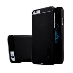 Купить Чехол с беспроводной зарядкой Nillkin Magic Case Black для iPhone 6s/6