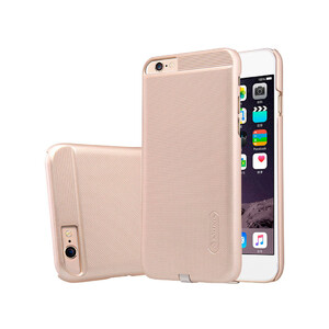 Купить Чехол с беспроводной зарядкой Nillkin Magic Case Gold для iPhone 6s/6