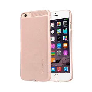 Купить Чехол с беспроводной зарядкой Nillkin Magic Case Gold для iPhone 6 Plus/6s Plus