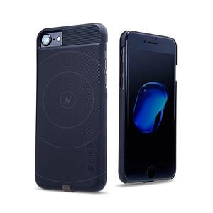 Купить Чехол с беспроводной зарядкой Nillkin Magic Case Black для iPhone 7