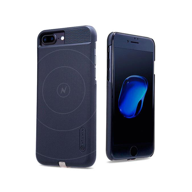 promo code c48d0 77f2a Чехол с беспроводной зарядкой Nillkin Magic Case Black для iPhone 7 Plus