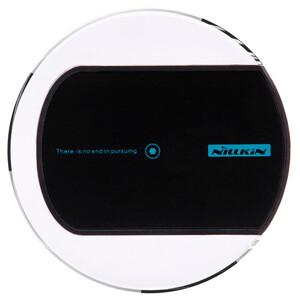 Купить Беспроводная заярядка Nillkin Magic Disk II Black для iPhone/Samsung Galaxy