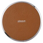 Беспроводное зарядное устройство Nillkin Magic Disk III Brown для смартфонов